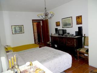 Perfect 2 bedroom Stresa Condo with A/C - Stresa vacation rentals
