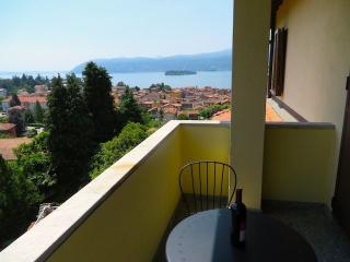 1 bedroom Apartment with Balcony in Pallanza - Pallanza vacation rentals