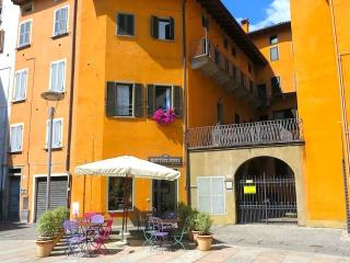 Beautiful 1 bedroom Province of Verbano-Cusio-Ossola Condo with Balcony - Province of Verbano-Cusio-Ossola vacation rentals