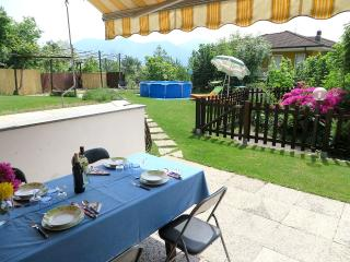 Sunny Arizzano Apartment rental with Internet Access - Arizzano vacation rentals