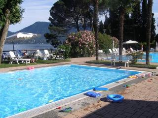 Beautiful 1 bedroom Apartment in Oggebbio - Oggebbio vacation rentals