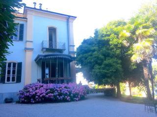 Beautiful 7 bedroom Villa in Meina - Meina vacation rentals