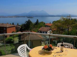 3 bedroom Condo with Balcony in Baveno - Baveno vacation rentals