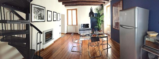 Nice Condo with Internet Access and Balcony - Province of Verbano-Cusio-Ossola vacation rentals