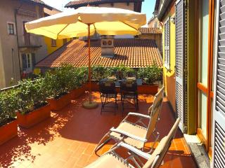 1 bedroom Apartment with Balcony in Province of Verbano-Cusio-Ossola - Province of Verbano-Cusio-Ossola vacation rentals