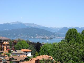 1 bedroom Condo with Balcony in Stresa - Stresa vacation rentals