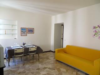 Beautiful 2 bedroom Pallanza Apartment with Washing Machine - Pallanza vacation rentals