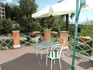 Bright Condo with Internet Access and Balcony - Pallanza vacation rentals