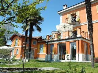 Bright Condo with Internet Access and Balcony - Pallanza vacation rentals