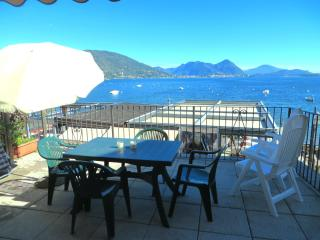 Lovely 1 bedroom Condo in Feriolo - Feriolo vacation rentals