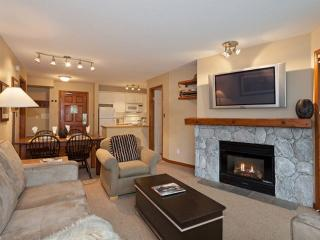 The Aspens 2 bed/ 2 bath unit 232 - Whistler vacation rentals