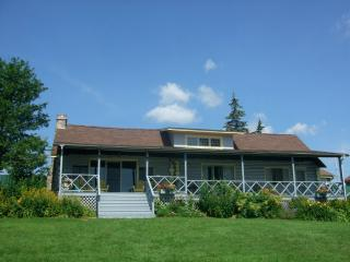 Waterfront Cottage & Guest House  w/ Private Dock - Baddeck vacation rentals