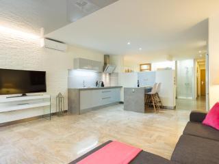 Suites Garden 1 Loft El Greco - Las Palmas de Gran Canaria vacation rentals