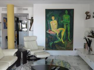 Excepcional Chalet Pasito Blanco - Costa Meloneras vacation rentals