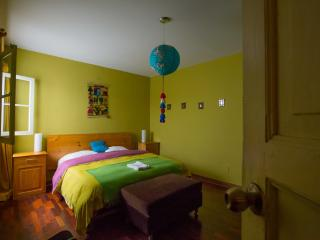 Double or Twin Room with Shared Bathroom - Lima vacation rentals