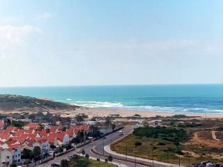 Modern, Stylish, Kosher Apartment w/Sea Views - Ir Yamim, EM08K - Netanya vacation rentals