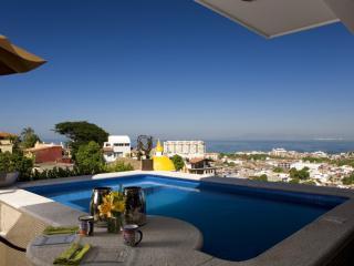 CASA CELESTE - Puerto Vallarta vacation rentals