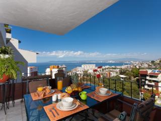 CASA ESPERANZA - Puerto Vallarta vacation rentals