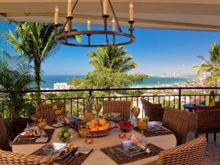 VISTA COLINA - Two king bedrooms, Two bath. Pool - Puerto Vallarta vacation rentals