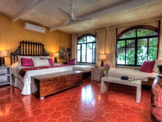 CASA DON - Huge 2 bed, 2 bath, pool, views - Nayarit vacation rentals