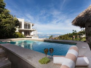 CASA HORTENCIAS - 3 bed, 3 bath,  private pool - Puerto Vallarta vacation rentals