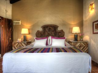 LA PANGA - Studio with a king and a twin bed, pool - Sayulita vacation rentals