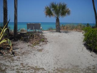 Amazing Beach Home in Paradise! - Manasota Key vacation rentals