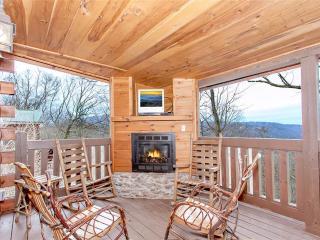 Bear Cub Lodge - Gatlinburg vacation rentals