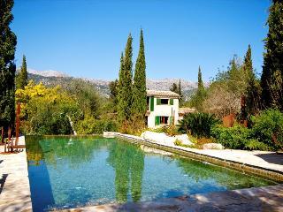 Beautiful 4 bedroom Villa in Campanet - Campanet vacation rentals