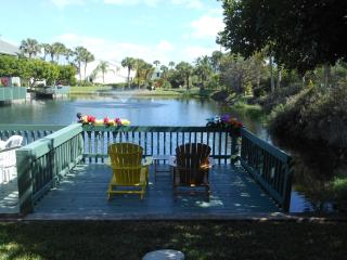 Ocean Village BK BeachTree 6211 - Pond View - Fort Pierce vacation rentals