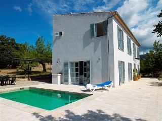 Ca Na Sili Rosé - Stilvoll eingerichtete Finca in sehr ruhiger Lage - Bunyola vacation rentals