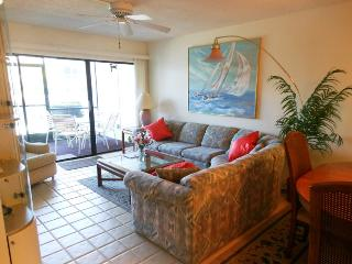 Ocean Village JJ BeachTree II 6514 - Pond View - Fort Pierce vacation rentals