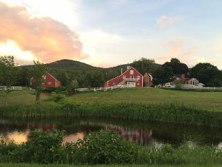Stone Brook Hill Farm (BAL128AB) - Gilford vacation rentals