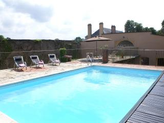 Charming House with Television and Water Views - Avallon vacation rentals