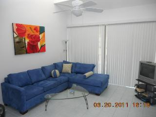 Ocean Village JJ Golf Villas 5425 - Golf Course View - Fort Pierce vacation rentals