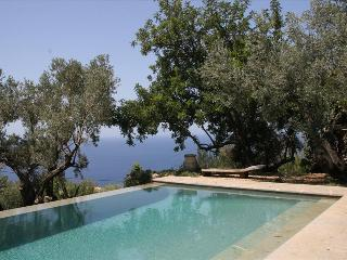 Es Rebollo- Beautifully restored farmhouse with swimming pool and sea view in - Deia vacation rentals