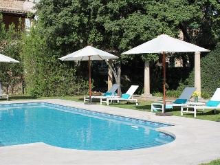 Can Patiana- Fantastic spacious villa with swimming pool directly located in Sóller - Soller vacation rentals