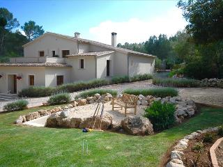 Designer Finca in Calvia – 200 years old finca with fantastic, modern interior nestled in wonderful - Calvia vacation rentals