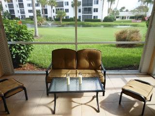Ocean Village JJ Golf Lodges  204 Compass Drive - Golf Course View - Fort Pierce vacation rentals