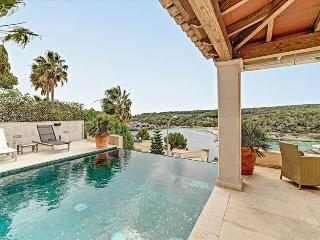 Nice Villa with Internet Access and Dishwasher - Sol de Mallorca vacation rentals
