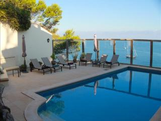 Cozy Port de Soller vacation House with Garden - Port de Soller vacation rentals