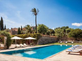 Fanca Son Doblons – gigantic villa nearby the sea for groups - Santa Margalida vacation rentals