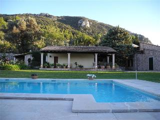 4 bedroom Villa with Internet Access in Valldemossa - Valldemossa vacation rentals