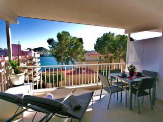 1 bedroom Condo with Shared Outdoor Pool in Santa Ponsa - Santa Ponsa vacation rentals