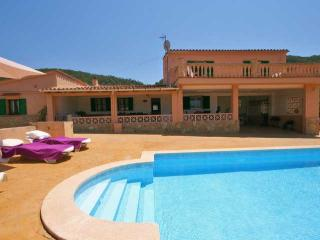 Bright 4 bedroom Port d'Andratx Villa with Internet Access - Port d'Andratx vacation rentals