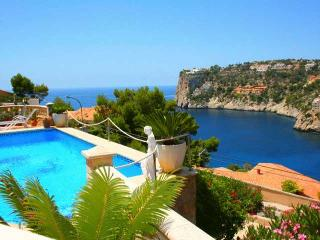 4 bedroom Villa with Internet Access in Port d'Andratx - Port d'Andratx vacation rentals