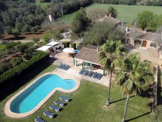 Son Soto - gigantic Villa in absolutely quiet location - Felanitx vacation rentals