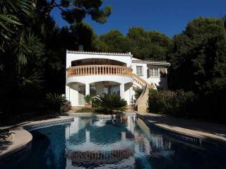 3 bedroom Villa with Internet Access in Santa Ponsa - Santa Ponsa vacation rentals