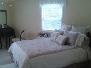 Beautiful, Spacious Bedroom and Full Bath for 4 - Green Bay vacation rentals