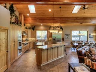 The Masters Lodge - 7 Bedrooms - One Of A Kind 6,000 sqft Golf Course Home - Sunriver vacation rentals